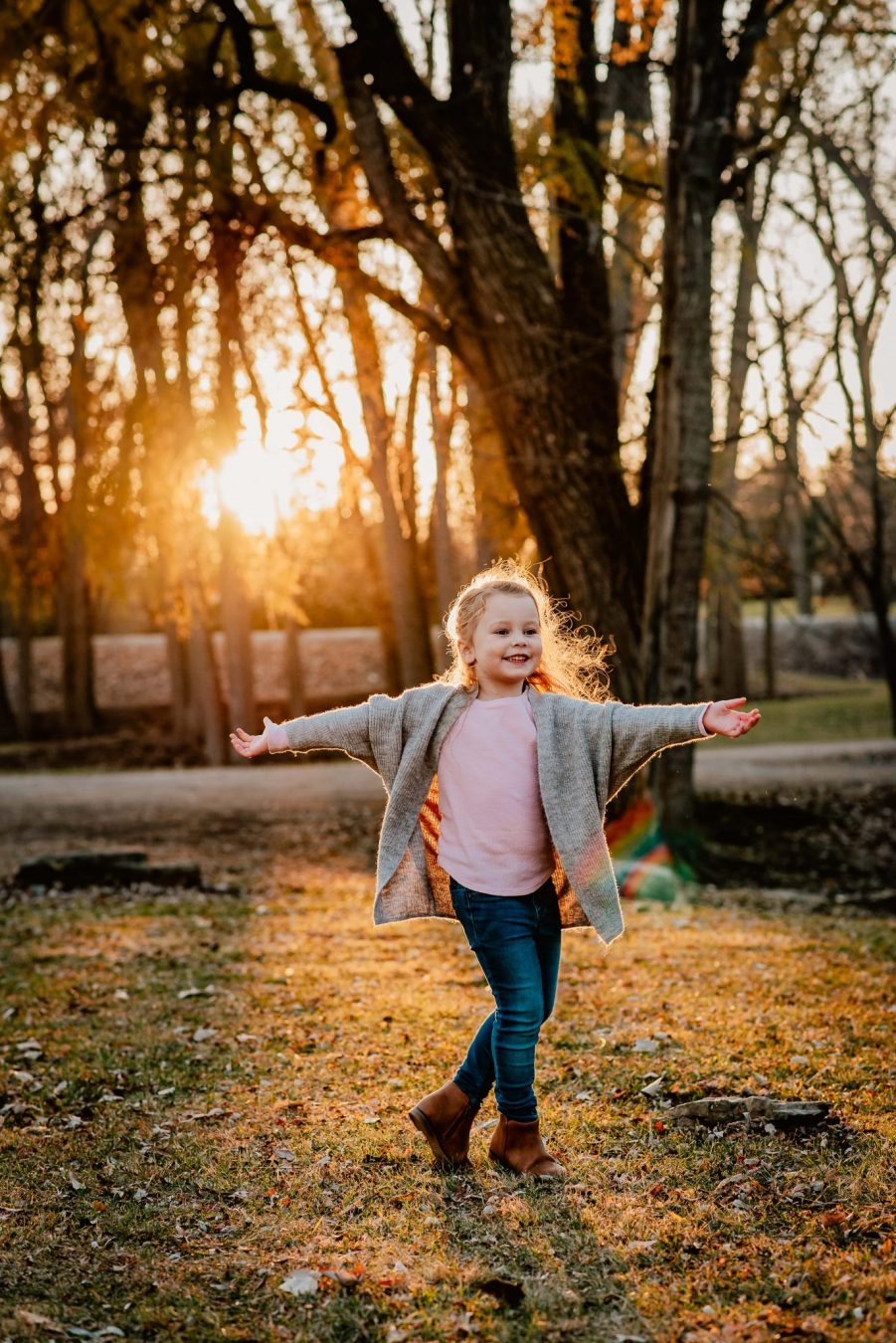 Family photographer in Neenah, WI