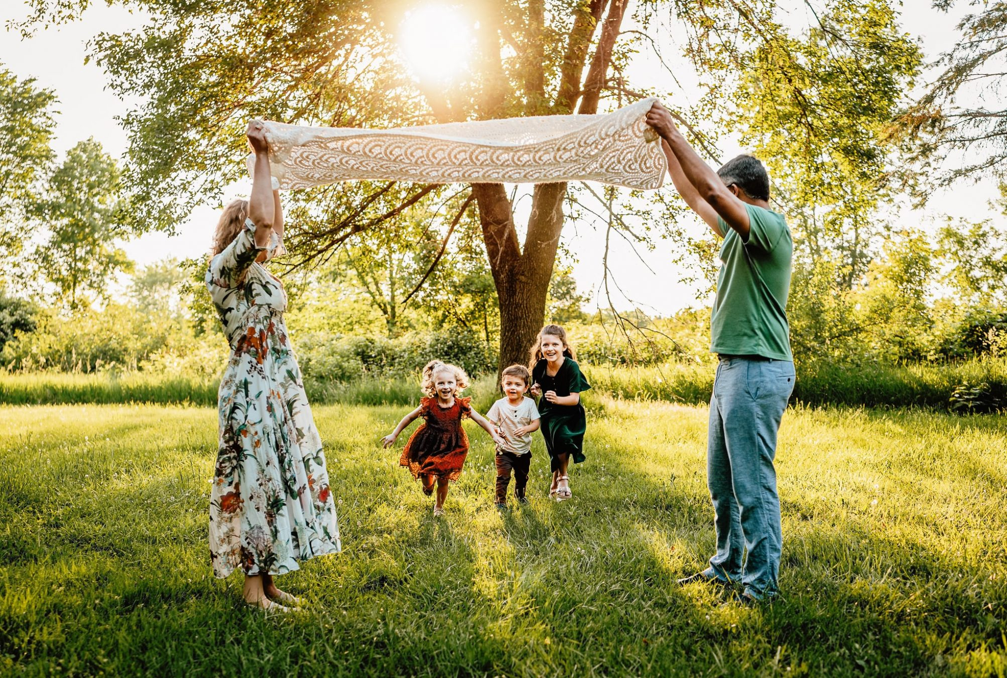 family photographers in Appleton WI