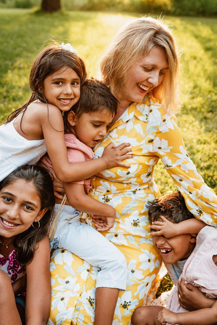 Appleton family photographer by Daphodil Photo